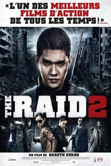 The Raid 2 FRENCH 2014 streaming vf