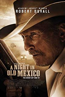 A Night in Old Mexico streaming vf
