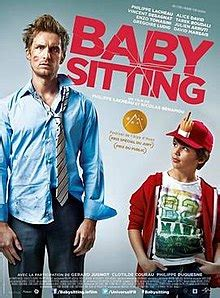 Babysitting 2014 streaming vf