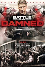 Battle of the Damned streaming vf