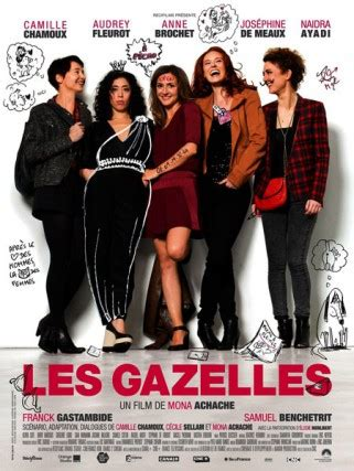 Les Gazelles streaming vf