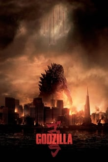 Godzilla DVDrip streaming vf