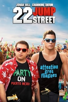 22 Jump Street 2014 streaming vf