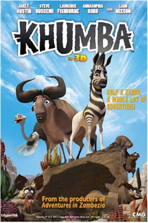 Khumba 2014 streaming vf