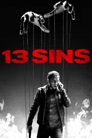 13 Sins 2014 vostfr streaming vf