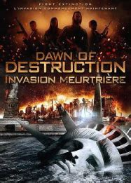 Invasion meurtrière streaming vf