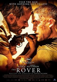 The Rover vostfr streaming vf
