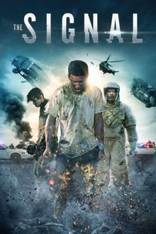 The Signal 2014 streaming vf