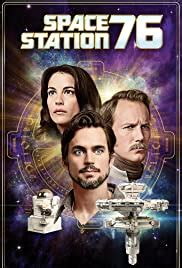 Space Station 76 streaming vf