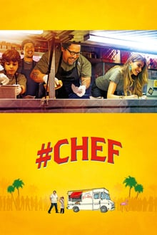 film : Chef 2014 streaming vf