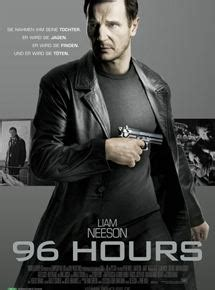 96 Heures streaming vf