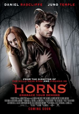 Horns TRUEFRENCH 2013 streaming vf