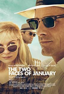 The Two Faces of January funsub streaming vf