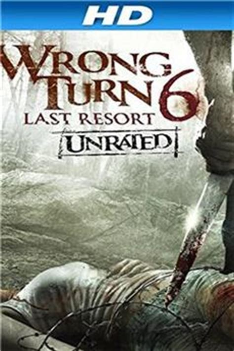 Wrong Turn 6: Last Resort vostfr streaming vf