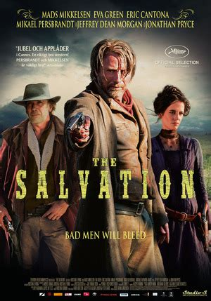 The salvation 2014 streaming vf