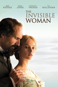 The Invisible Woman 2013 streaming vf