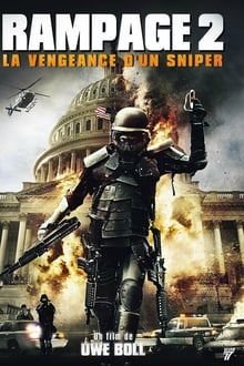 Rampage 2 2014 streaming vf