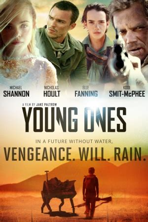 Young Ones - film vostfr streaming vf