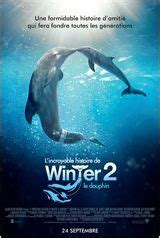 L'Incroyable Histoire de Winter le dauphin 2 2014 streaming vf