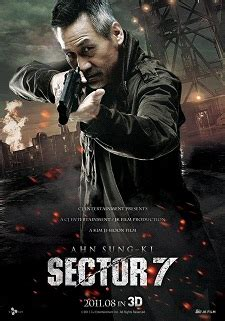 Sector 4: Extraction streaming vf