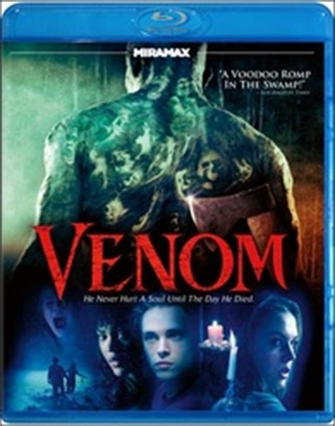 Venom - film 2005 streaming vf