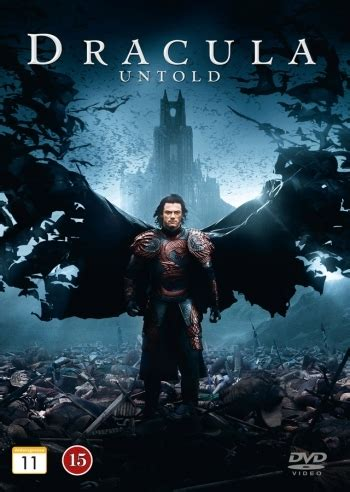 Dracula Untold 2014 streaming vf