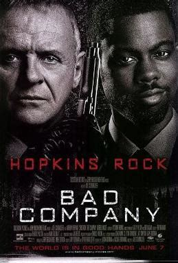 Bad Company 2002 streaming vf