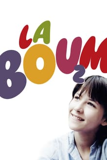 La Boum 2 streaming vf