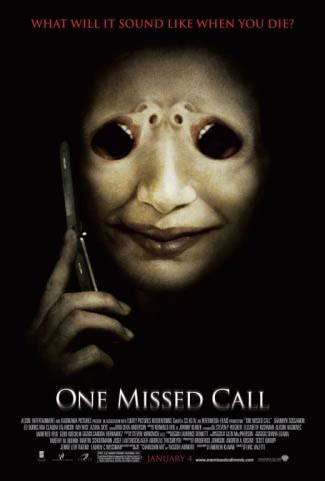 One Missed Call 2008 streaming vf