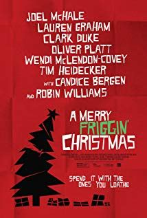 A Merry Friggin' Christmas 2014 streaming vf