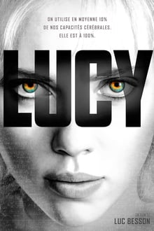 Lucy 2014 streaming vf