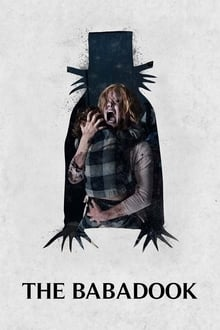 Mister Babadook 2014 streaming vf