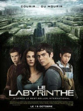 Le Labyrinthe 2014 streaming vf