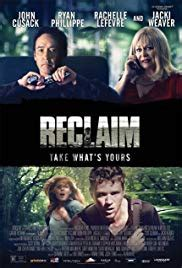 Reclaim vostfr streaming vf