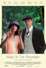 Magic in the Moonlight 2014 streaming vf
