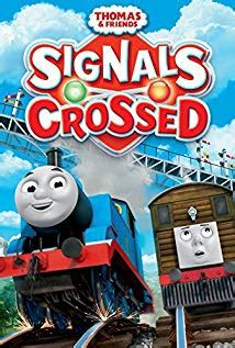 THOMAS & FRIENDS : SIGNALS CROSSED streaming vf