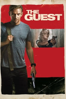 The Guest 2014 streaming vf
