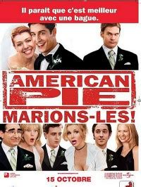 American pie 3 : marions-les ! 2003 streaming vf