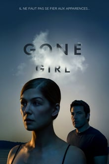 Gone Girl 2014 streaming vf