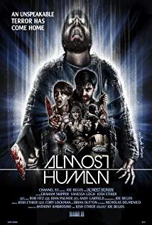 Almost Human  2013 streaming vf