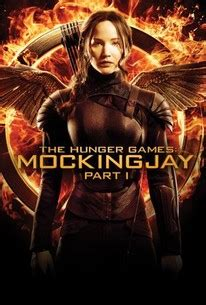 The Hunger Games - Mockingjay : Part 1 2014 streaming vf