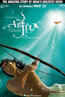 Arjun, le prince guerrier 2012 streaming vf