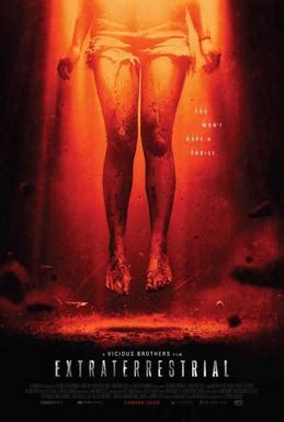 Extraterrestrial 2014 streaming vf