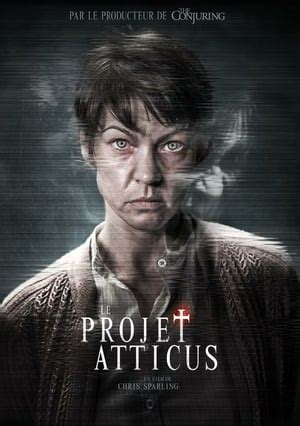 Le Projet Atticus 2015 streaming vf