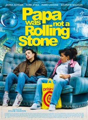 Papa Was Not a Rolling Stone 2013 streaming vf