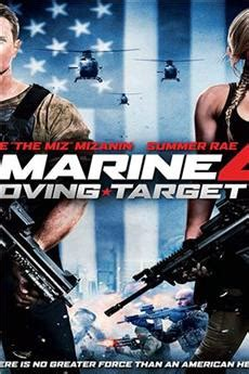 The Marine 4: Moving Target  2015 streaming vf