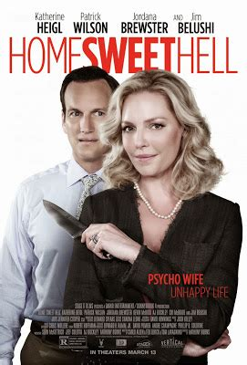 Home Sweet Hell 2015 streaming vf