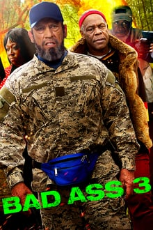 Bad Asses on the Bayou 2015 streaming vf
