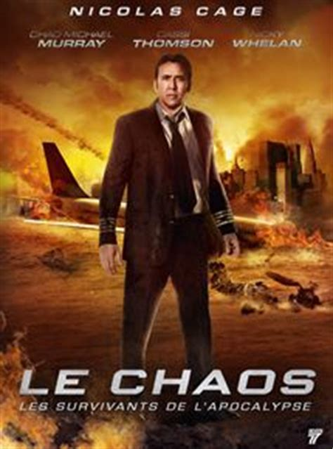 Le Chaos 2014 streaming vf