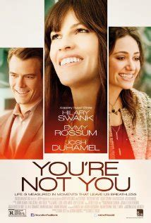 You're Not You 2014 streaming vf